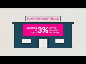 """Debunking Planned Parenthood's """"3%"""" Abortion Myth"""
